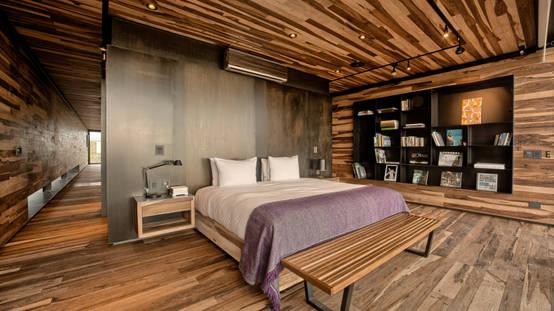 architecture d 39 int rieur les tendances 2016. Black Bedroom Furniture Sets. Home Design Ideas