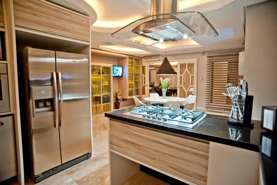 moderne einbauherde die in jede k che passen. Black Bedroom Furniture Sets. Home Design Ideas