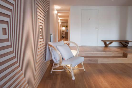 9 De los mejores halls de entrada y pasillos pequeños | homify
