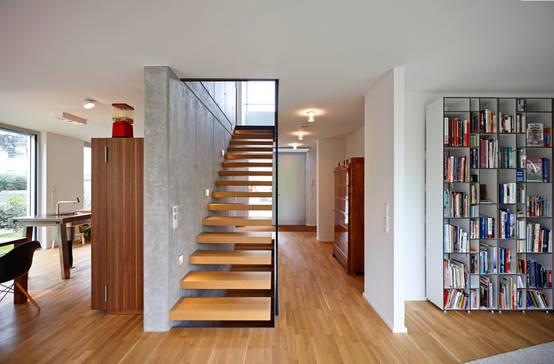 8 Tolle Materialien Für Einen Modernen Boden Im Flur