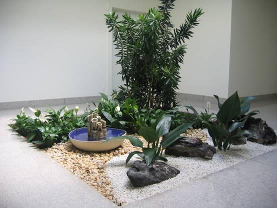 Mükemmel bir iç bahçe yaratmanın ipuçları nelerdir ?