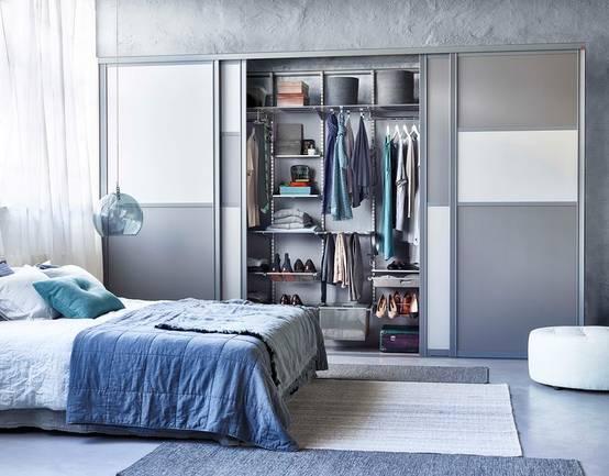 einfache regeln f r mehr ordnung im kleiderschrank. Black Bedroom Furniture Sets. Home Design Ideas