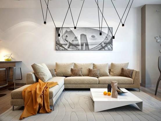 Die Coolsten Wohnideen Für Wohnzimmer