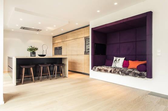 wie kann ich nischen richtig nutzen und gestalten. Black Bedroom Furniture Sets. Home Design Ideas