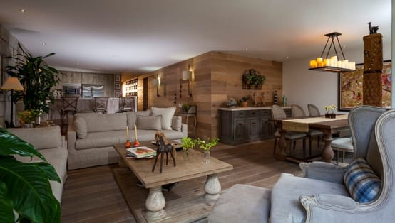 C mo limpiar los muebles de madera eficazmente en homify - Como limpiar los muebles de madera ...