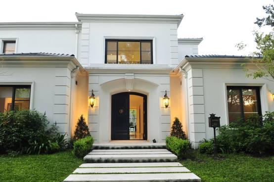 El acceso a tu casa y la importancia del buen dise o for Accesos arquitectura