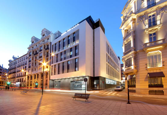 Homify - Exe central madrid ...