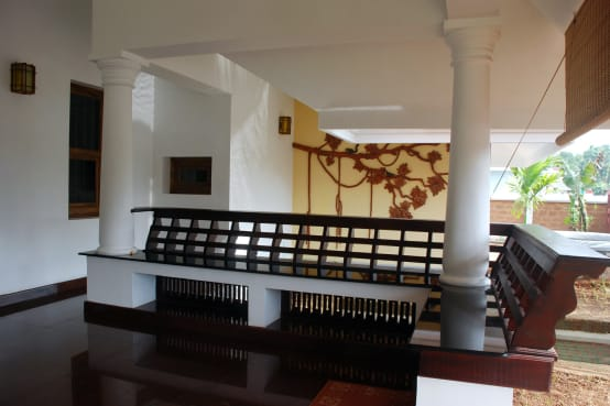 Kitchen Settings In Thrissur