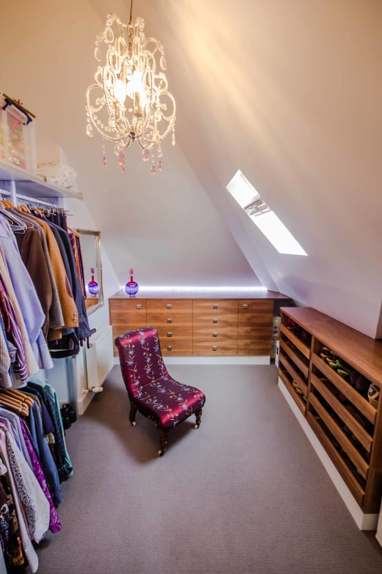 20 Closet and wadrobe ideas for Indian homes