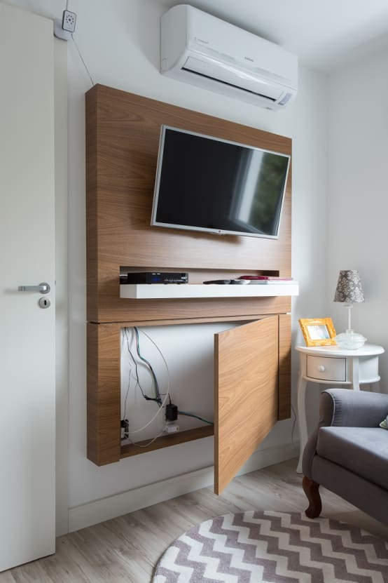 16 ideas geniales para que tu casa quede s per organizada for Ideas para tu casa nueva