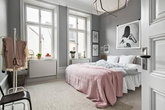 8 colores esenciales para pintar un dormitorio   homify