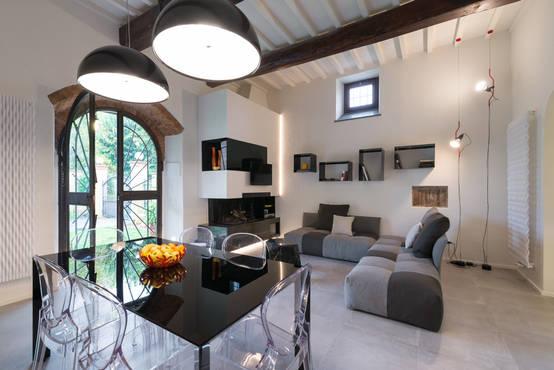Le 7 mosse vincenti per rendere una stanza pi luminosa for Saloni eleganti