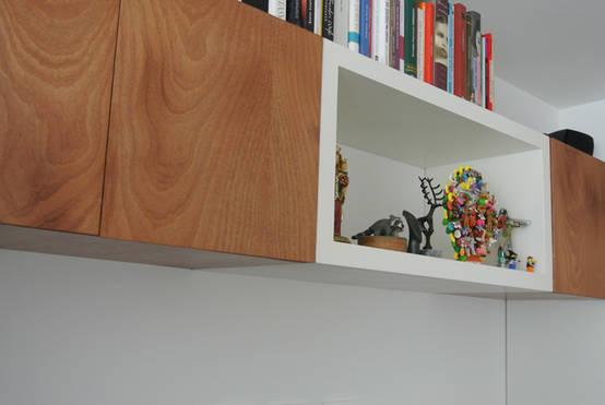 8 muebles de madera que le debes mostrar a tu carpintero ya