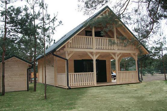 Case prefabbricate in legno vantaggi e svantaggi for Vendita case prefabbricate in legno prezzi