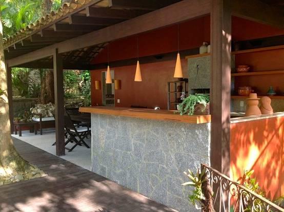 10 ideas para arreglar tu terraza y que se vea espectacular for Choza de jardin de madera techo plano