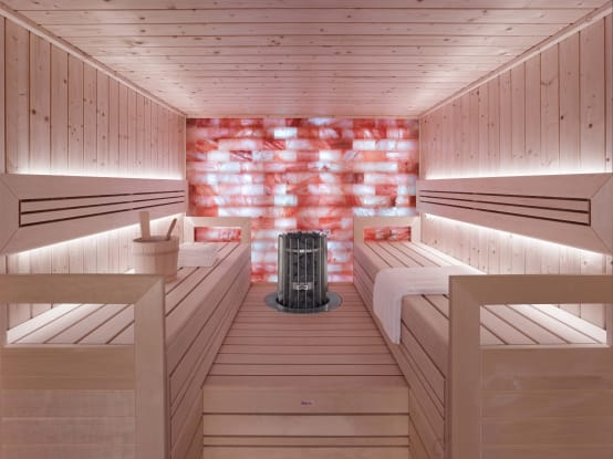 Delightful 7 Ingredients Of An Effective And Relaxing Sauna Experience Amazing Design