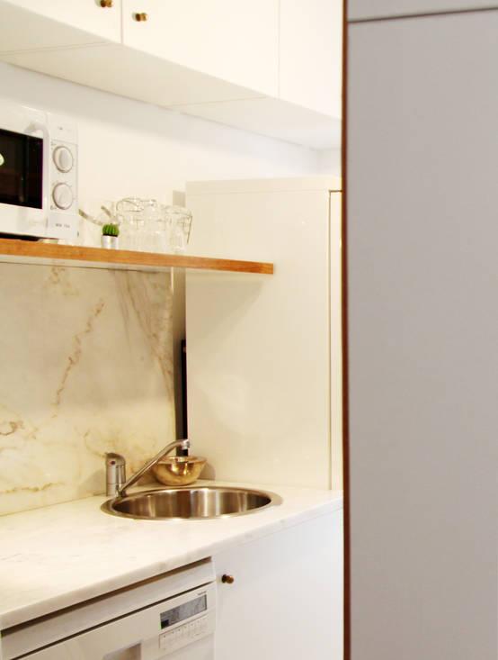 Küche renovieren leicht gemacht