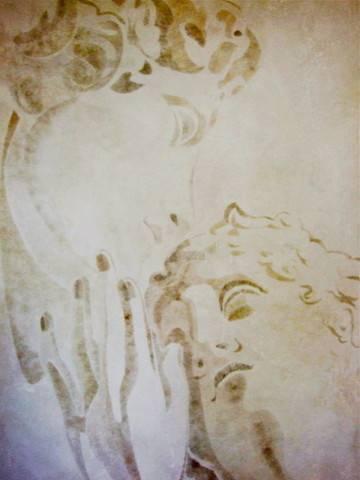 Galerie Wandschablonen von Schablono