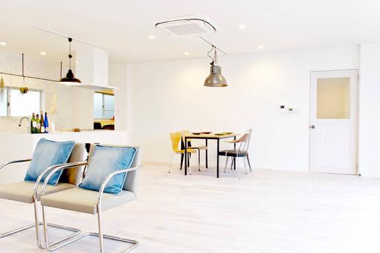 der beweis vinylboden ist besser als sein ruf. Black Bedroom Furniture Sets. Home Design Ideas
