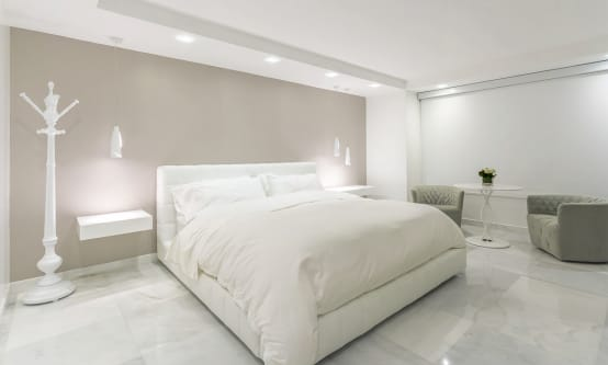 7 Great Color Palettes Surprising Bedroom Neutrals: Homify