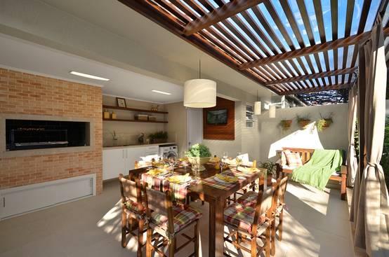 Patios y terrazas: ¡9 pérgolas fantásticas!