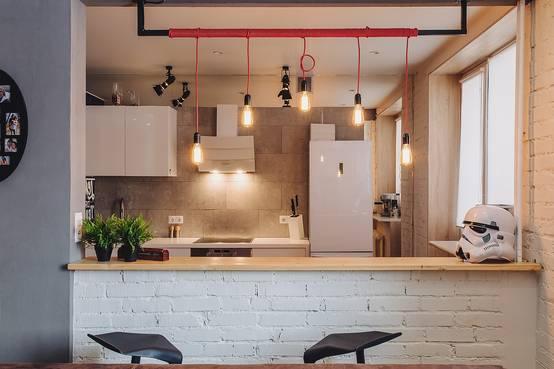 Come rinnovare la cucina con il fai da te - Rinnovare cucina fai da te ...