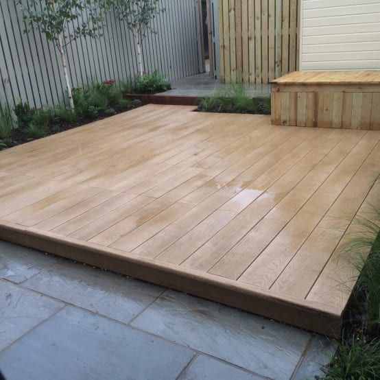 19 delightful decking ideas (to improve any size garden) | homify | homify