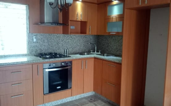 7 Small Kitchens Ideal For Indian Homes