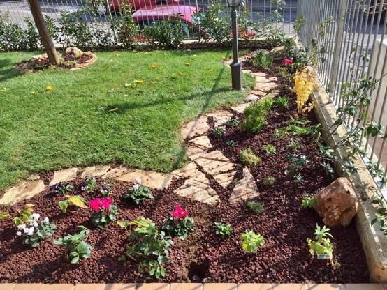 33 bellissimi giardini da copiare - Giardini idee da copiare ...