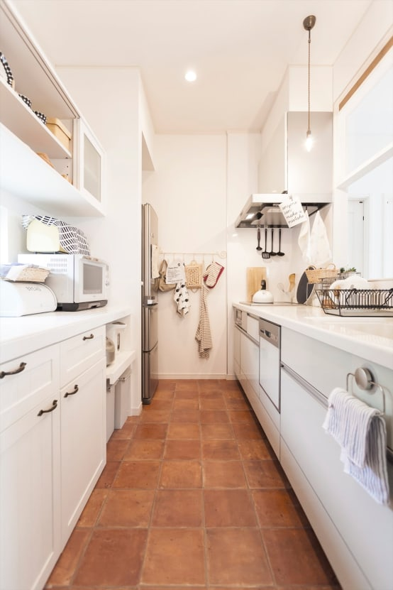 5 trucs magiques pour mieux organiser sa cuisine. Black Bedroom Furniture Sets. Home Design Ideas