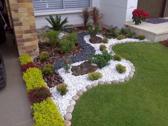 6 dicas para criar um jardim pequeno e bonito em casa for Jardineria decoracion exteriores