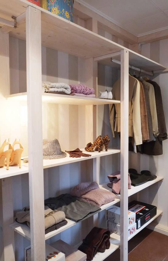 25 Einfache Kleiderschrank Ideen, Die Ihr Sofort Nachmachen Könnt!