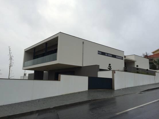 Casa moderna e contempor nea for Case moderne e contemporanee