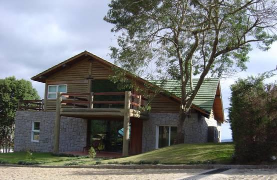 Casa de campo: ¡7 Diseños espectaculares!