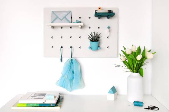8 g nstige ideen mit denen du deine wohnung sofort. Black Bedroom Furniture Sets. Home Design Ideas
