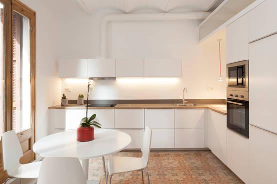 C mo limpiar muebles de cocina amarillentos for Limpiar muebles de cocina