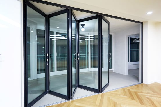 18 Pictures Of Sliding Doors Perfect For Your Home