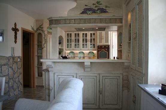 as es como debe lucir una aut ntica cocina italiana. Black Bedroom Furniture Sets. Home Design Ideas