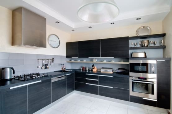 10 Modern Kitchen Styles That Will Inspire You To Cook More Homify