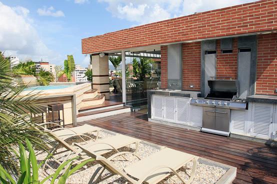 8 ideas para transformar tu azotea en una terraza - Terrazas en azoteas ...