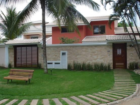 Entradas de casas 6 ideas bonitas homify - Entradas de casas modernas ...