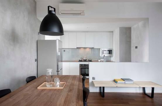 genial k che versch nern f r wenig geld. Black Bedroom Furniture Sets. Home Design Ideas
