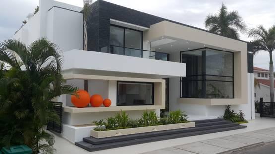Bonita E Super Moderna Esta Casa Vai Te Encantar