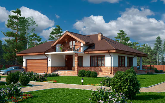 Una casa familiar de 250m² que seguro vas a querer para ...