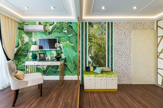 7 ways to bring the tranquil tropical style indoors