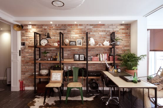 Industrial style décor: What you need to know