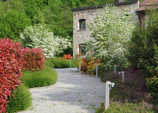 Homify - Ufficio parchi e giardini milano ...