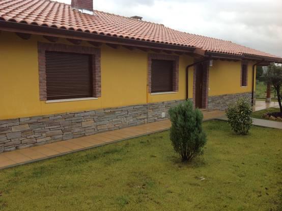 Una casa de campo prefabricada - Foro casas prefabricadas ...