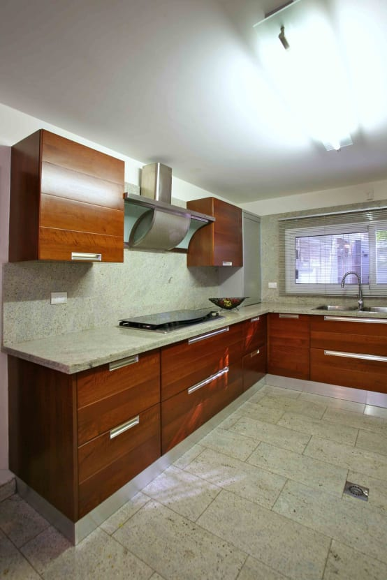 Moderno Godrej Lista De Precios Cocina Modular En Chennai Componente ...