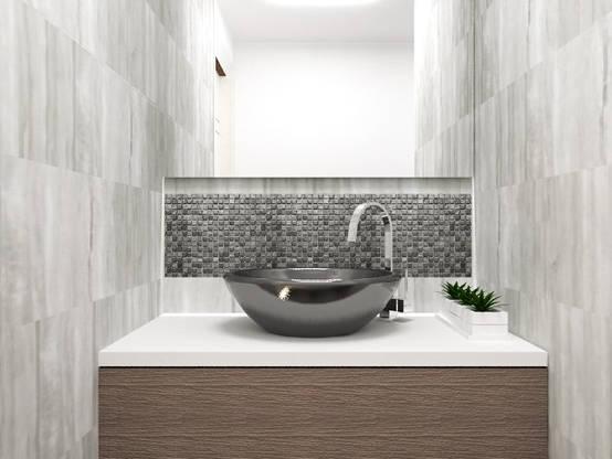 13 Espectaculares bachas modernas que querrás en tu baño ¡hoy mismo!   homify